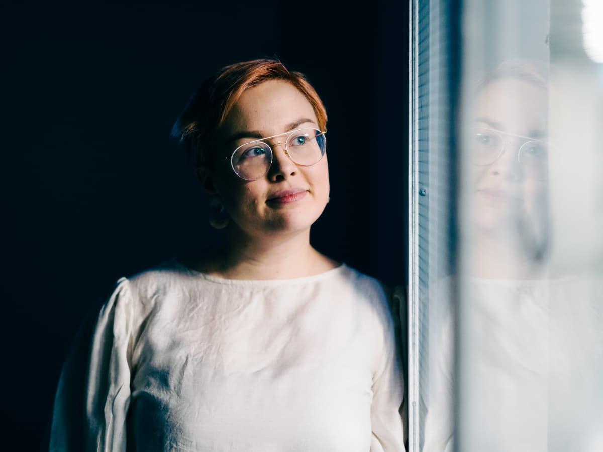 Anni Saukkola, Helsinki, 23.11.2020