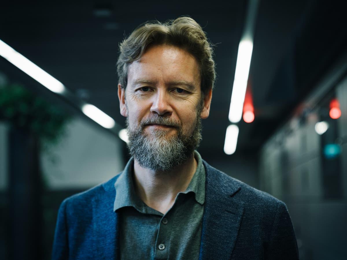 Kaarlo Hildén, Helsinki, 11.08.2020