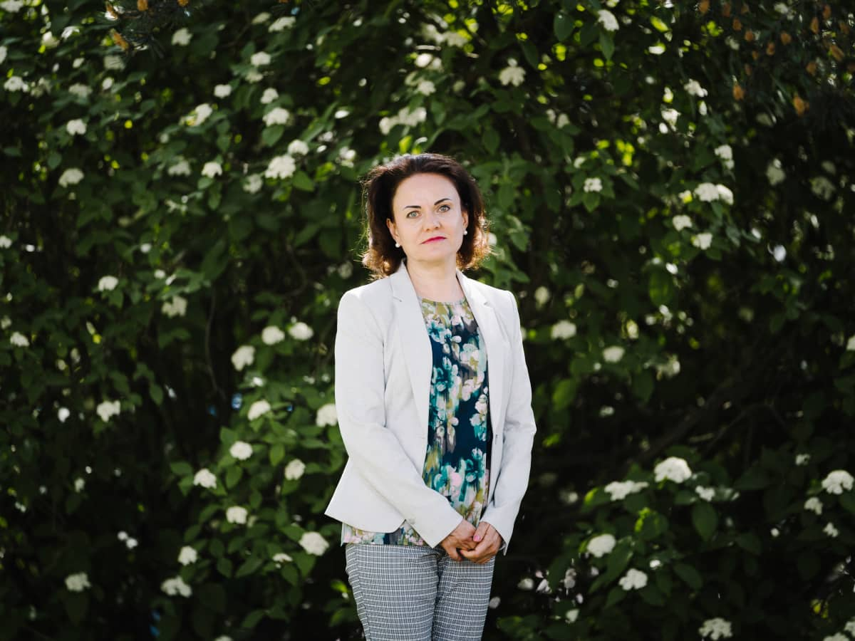 Minna Kivipelto, THL