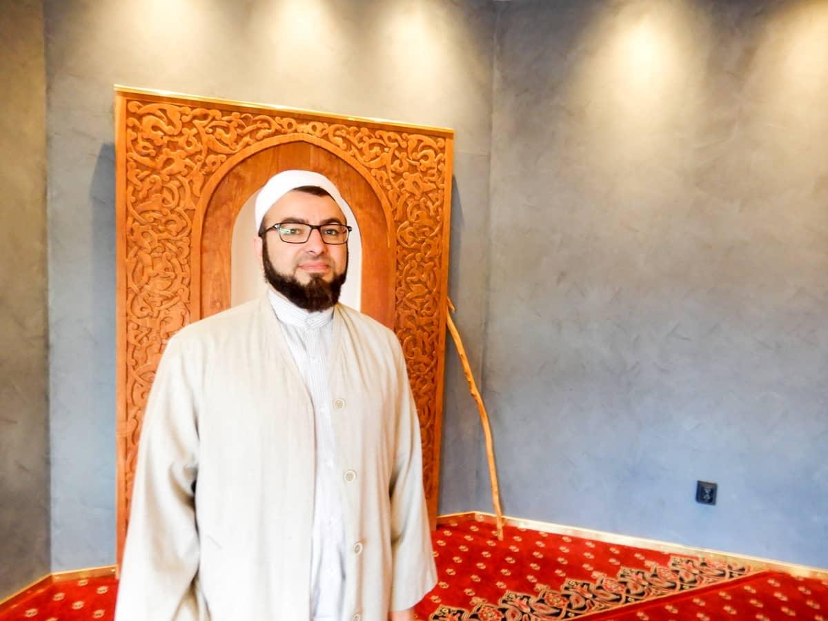 Imaami Salahuddin Barakat