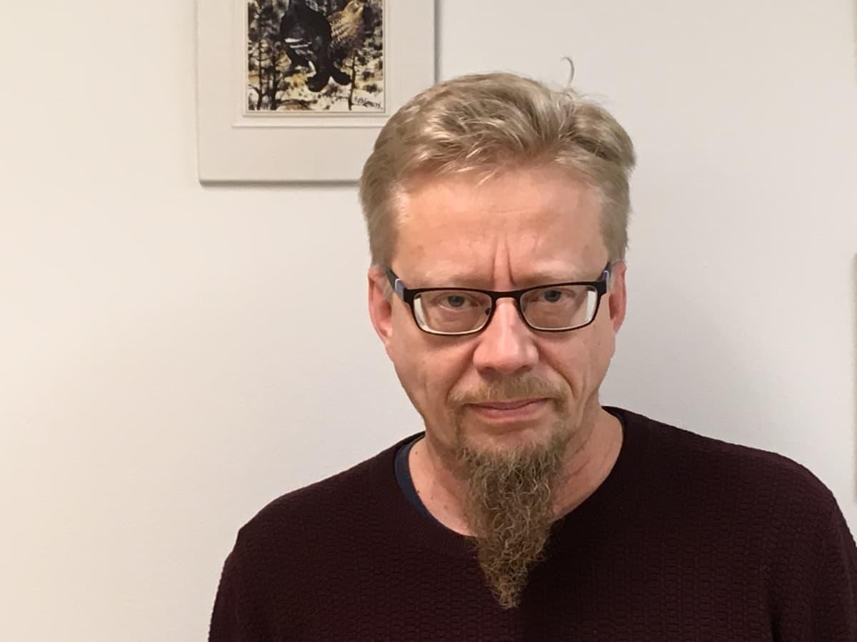 Sauli Härkönen