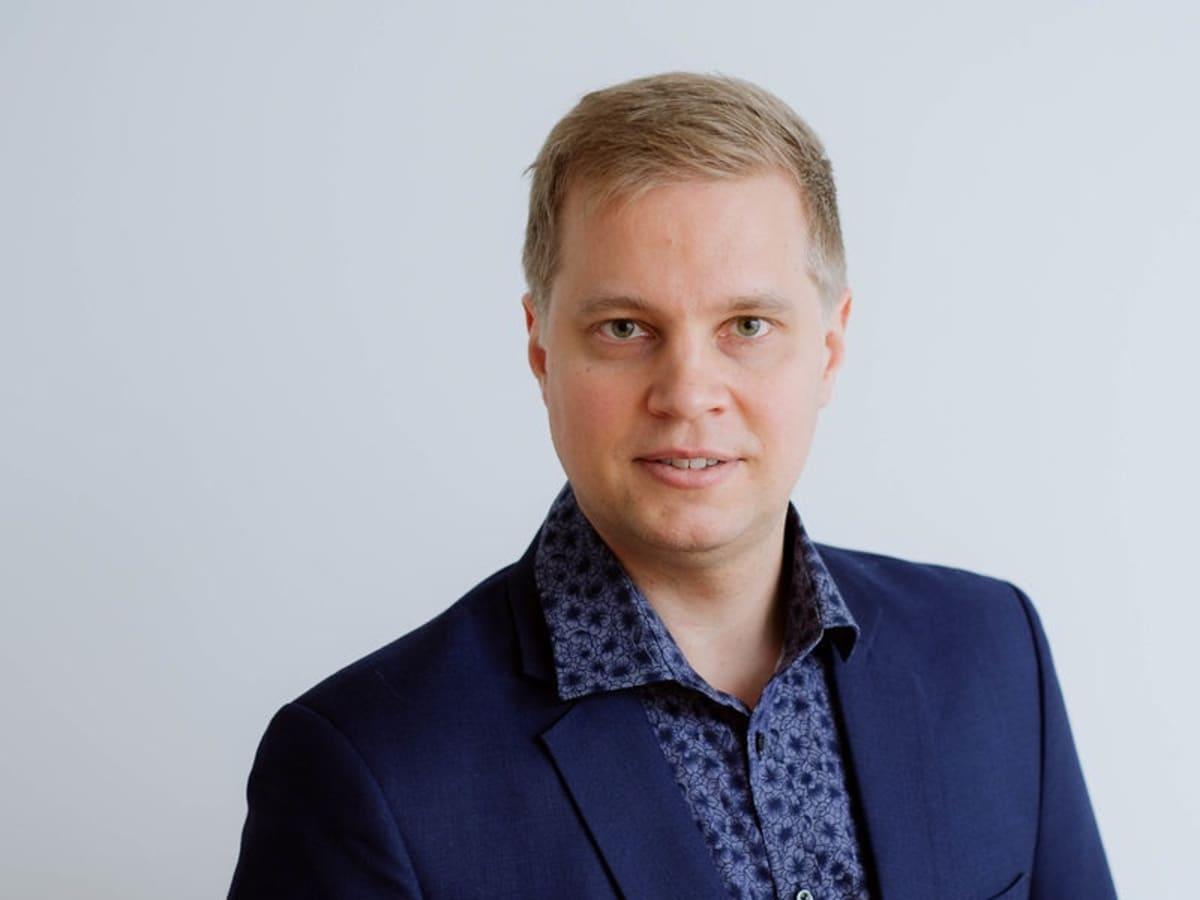 Mikko Möttönen