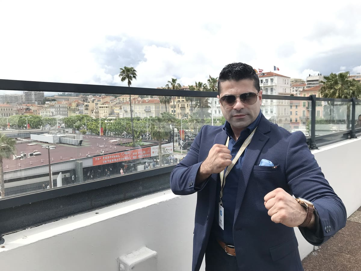 Ramin Sohrab