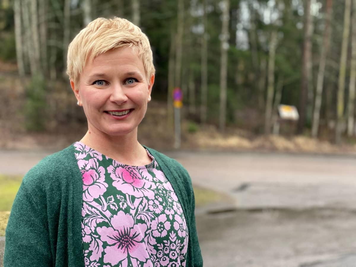 Pauliina Mattila-Holappa