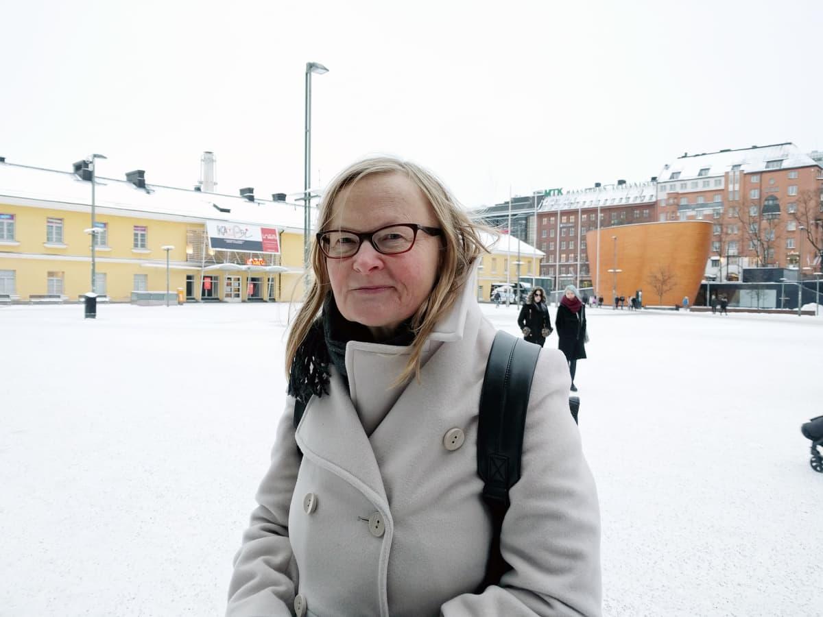 Susanne Dahlgren