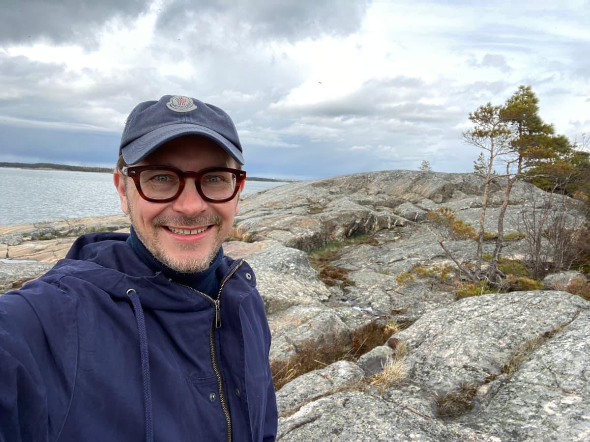 Janne Saarinen