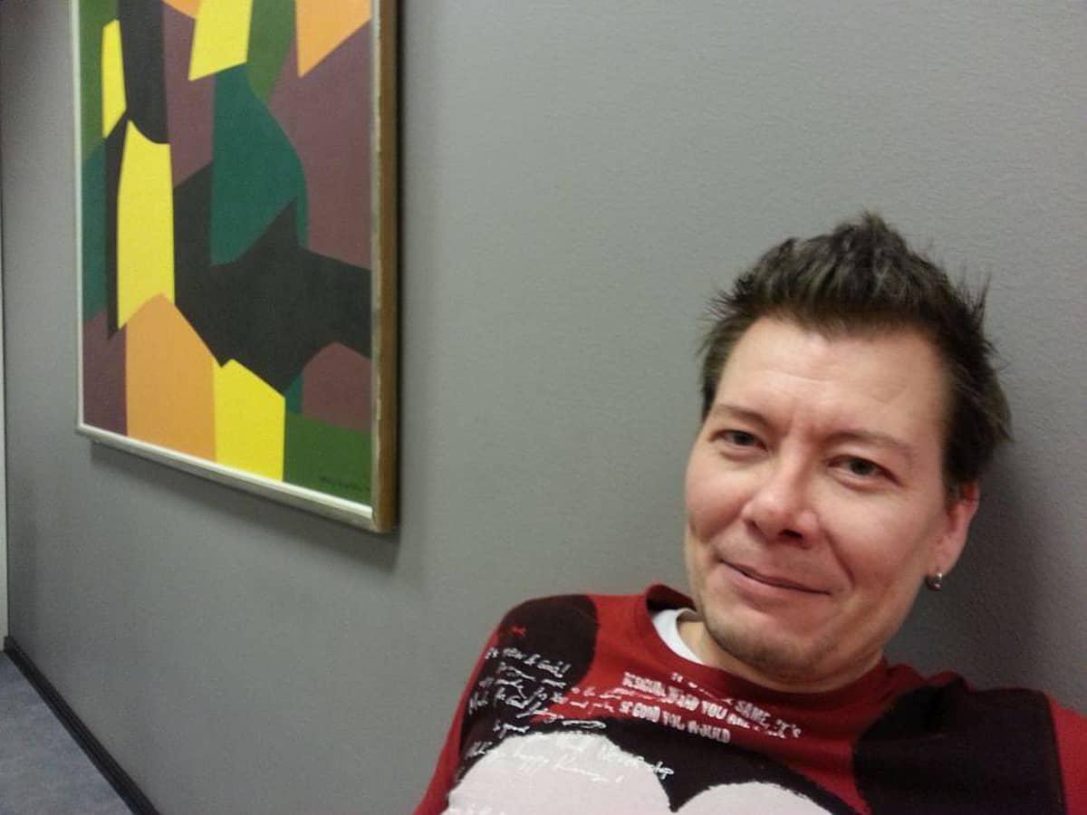 Jarkko Vehniäinen