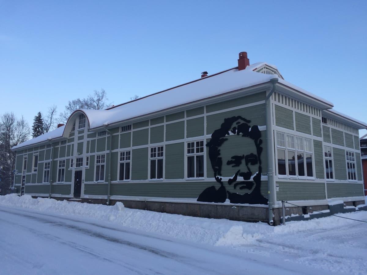 Kanttila Kuopiossa
