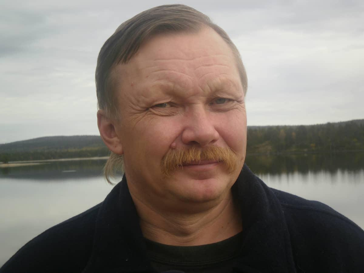 Pekka Fofonoff