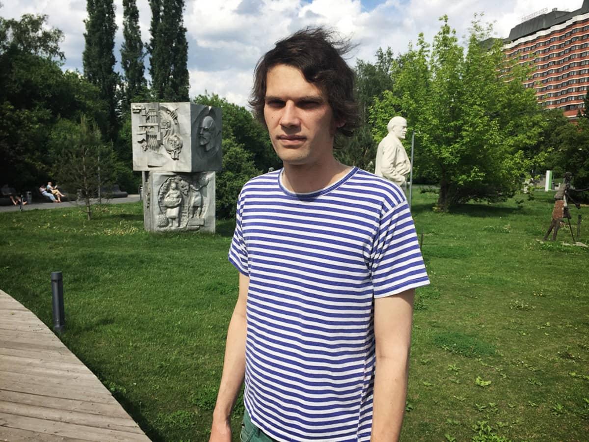 Valentin Djakonov.