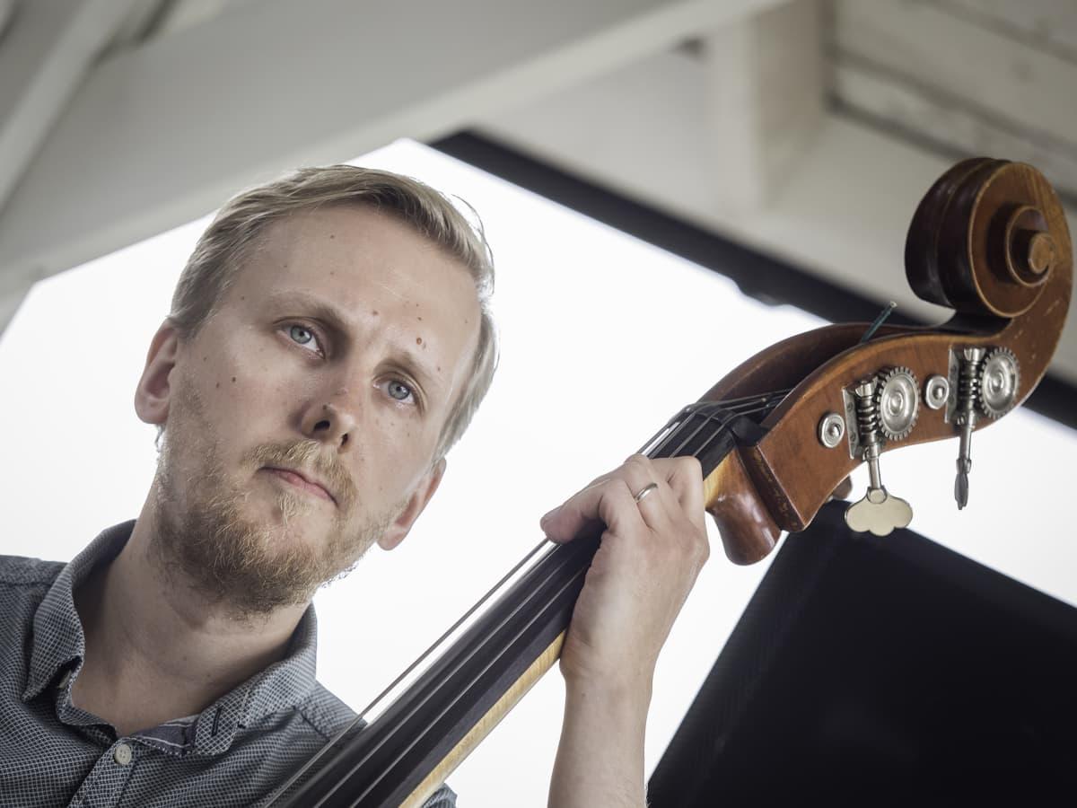 Mikko Pellinen.