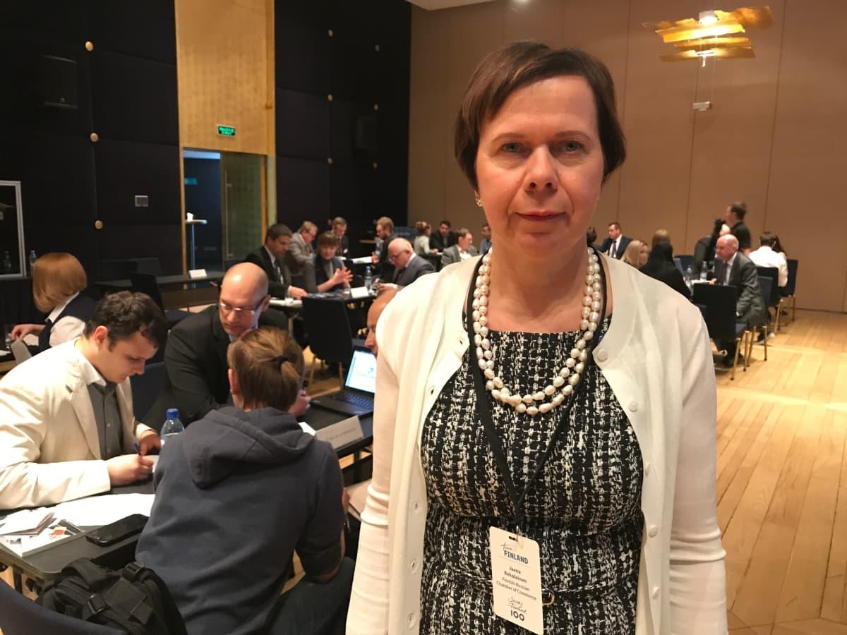 Jaana Rekolainen