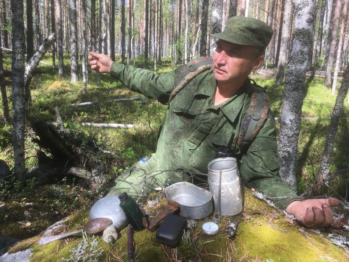 Oleg Stolepov