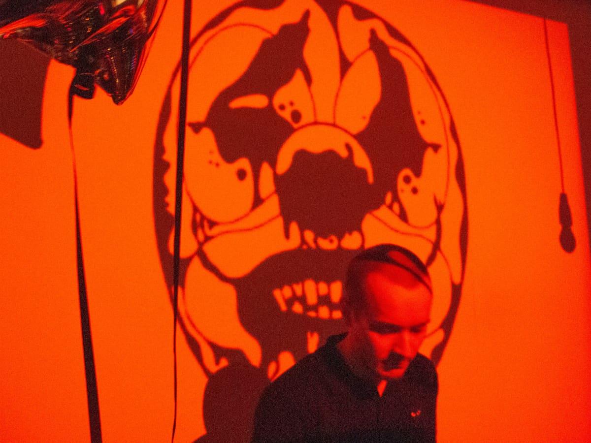 Janne Siironen työskentelee vapaana toimittajana ja DJ:nä.