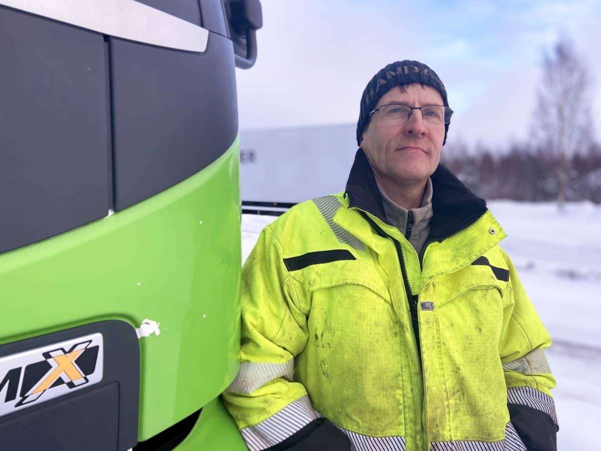 Pekka Kiuru.
