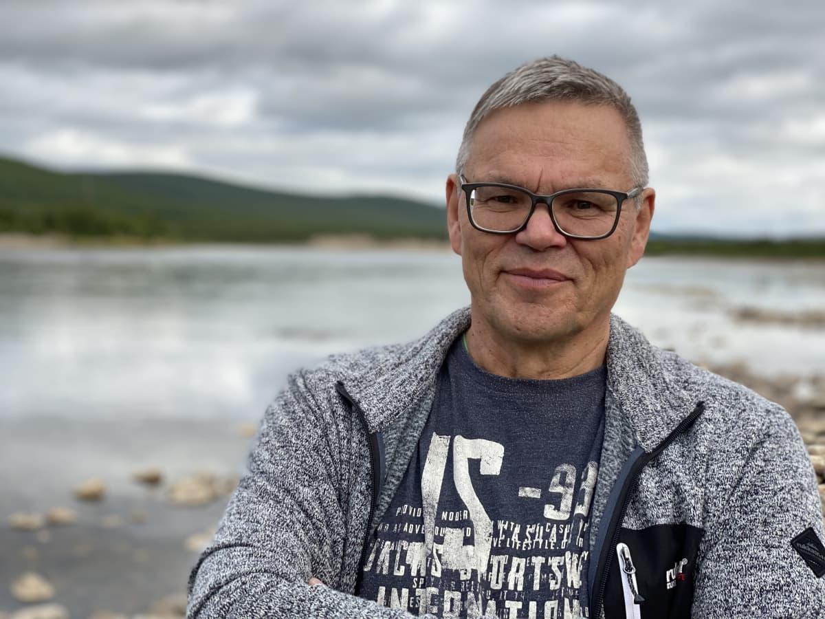 Ilmari Tapiola, Utsjoki