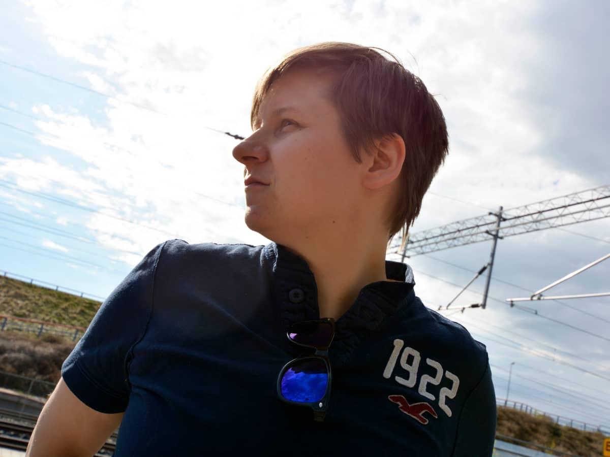 Niina Hartikainen