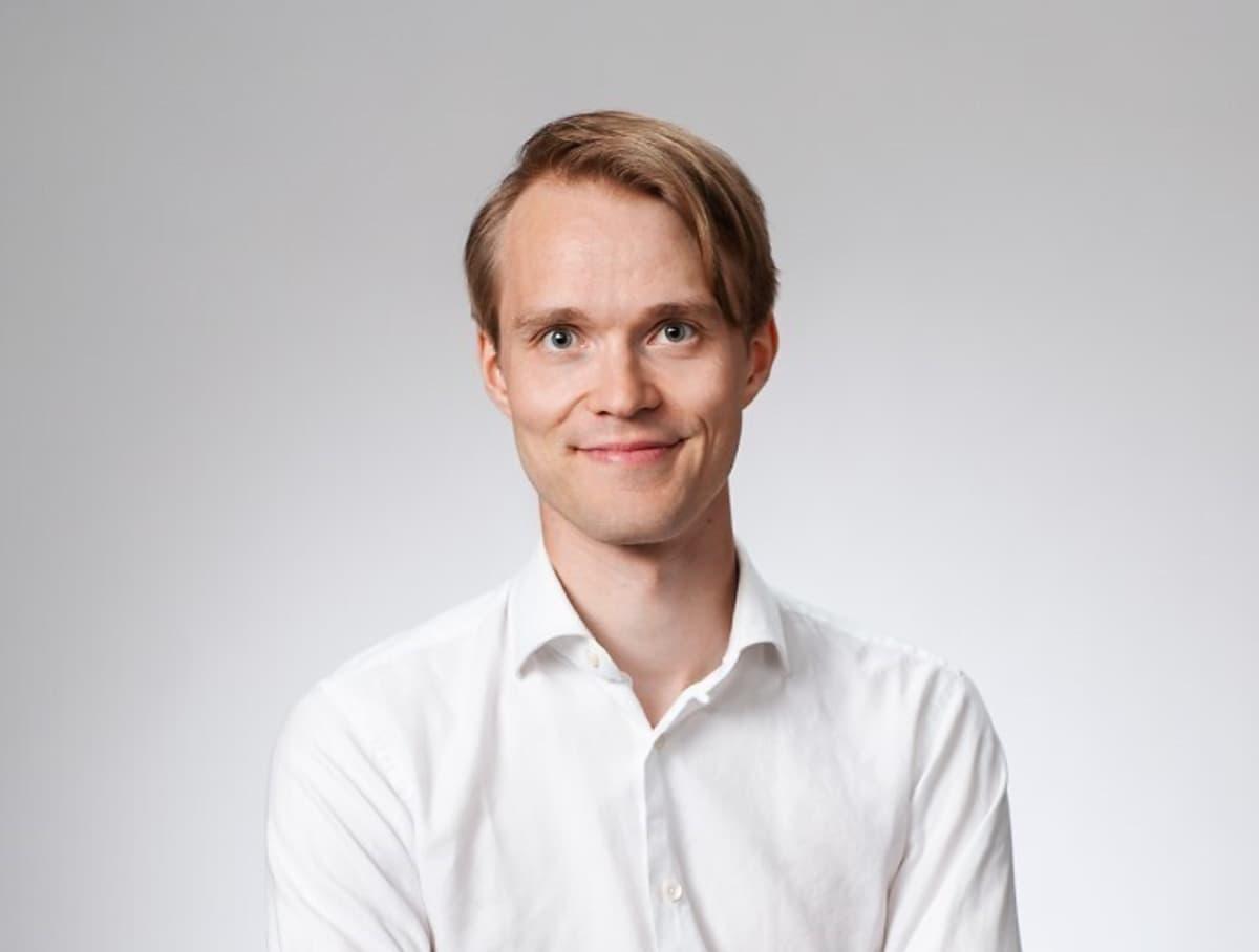 Mikko Rajavaara