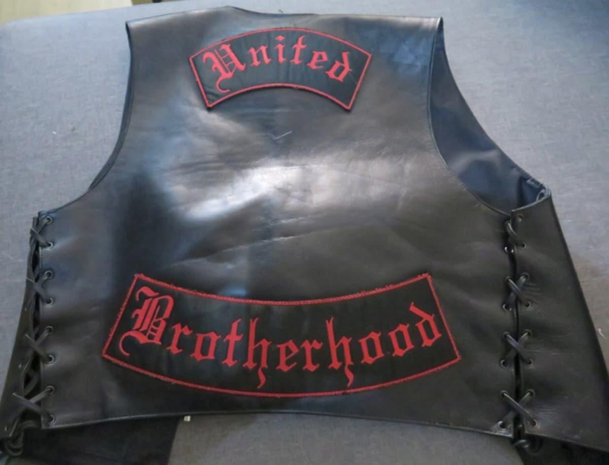 United Brotherhoodin liivi.