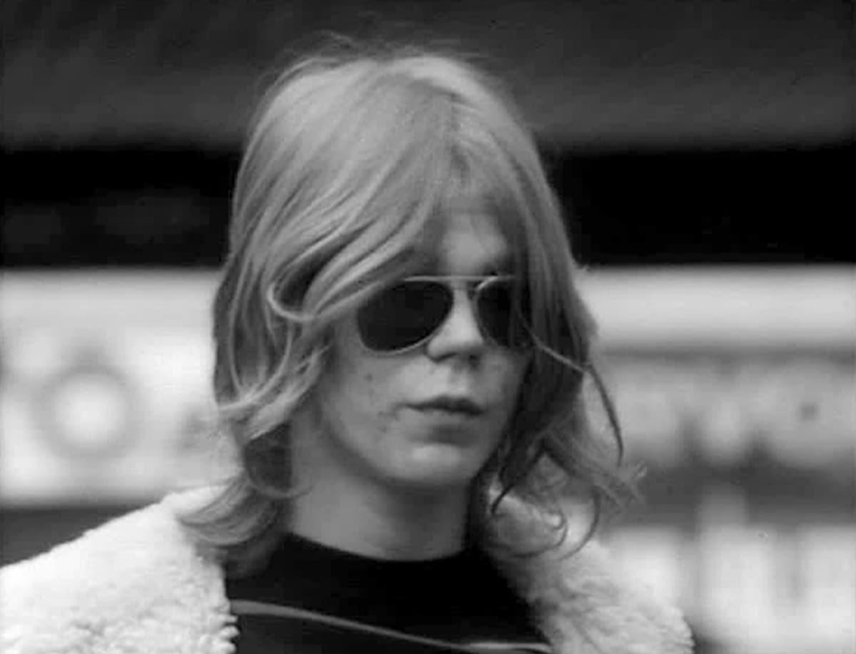 Björn Wahlroos 1969