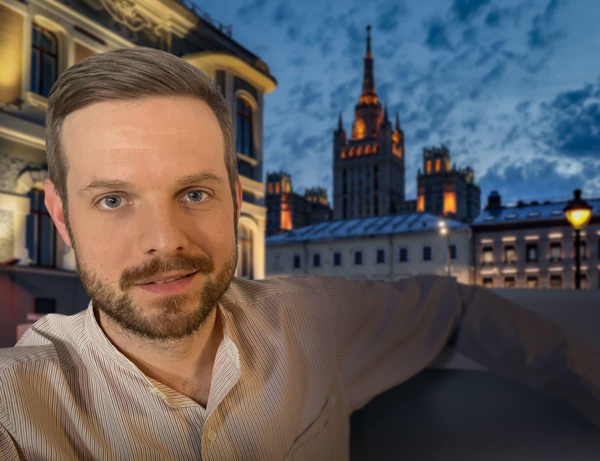 Erkka Mikkonen
