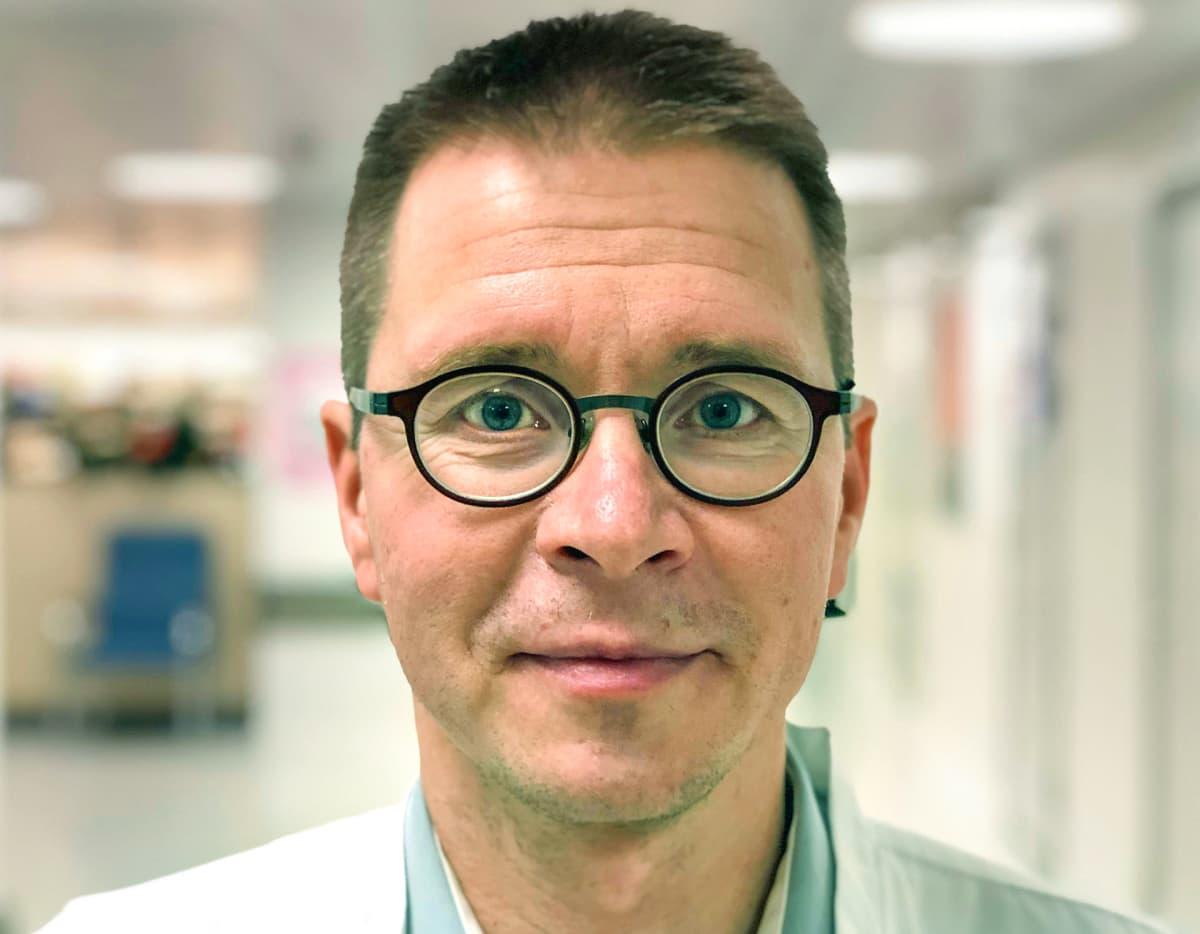 Mikko Pänkäläinen
