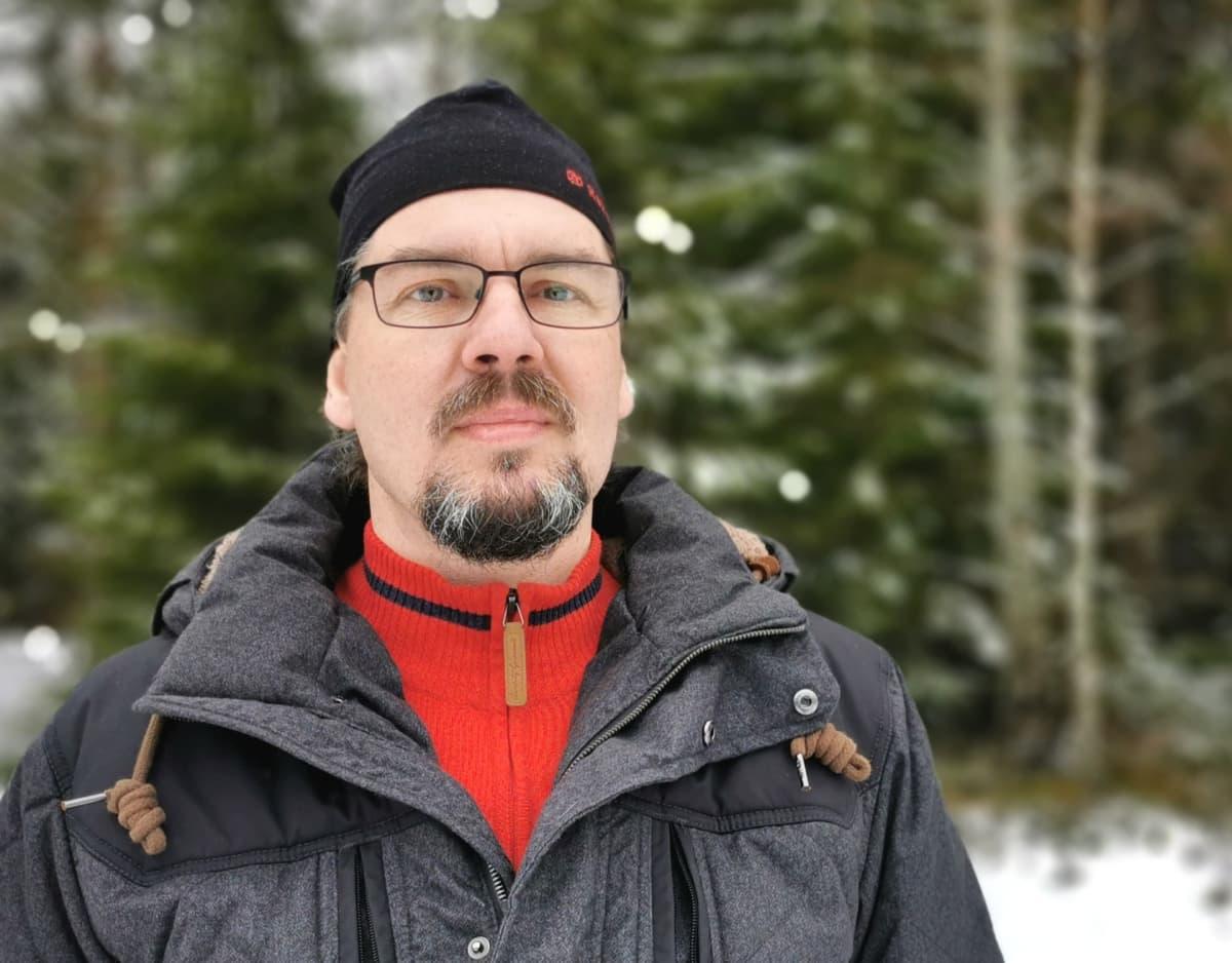 Jukka Viljamaa