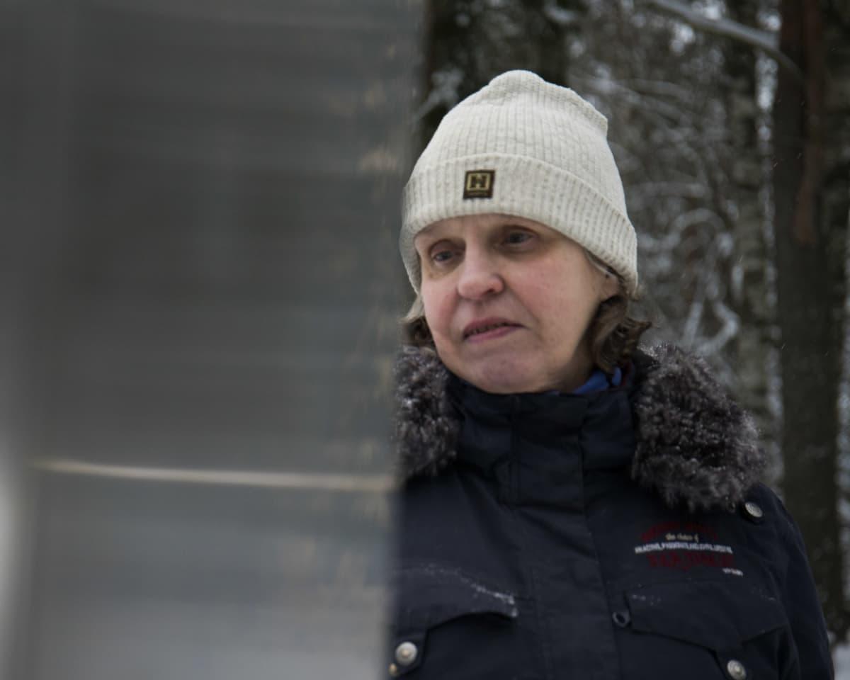 Tuija Räsänen, Kerava.