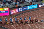 Amanda Kotaja kelasi maailmanmestariksi