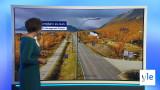 Video: Sääennuste klo.18
