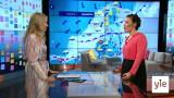 Video: Sääkeskustelu klo 9.20
