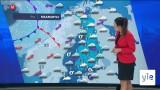 Video: Sääennuste klo 7.30