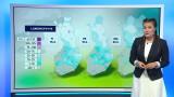 Video: Sääennuste klo 18:00