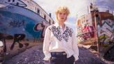 Suomalaismalli leikkasi MacGyver-tukan ja nyt muotitalot Guccista lähtien  haluavat hänet näytöksiinsä ac33fb8b26