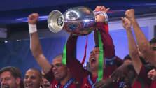 Kohti jalkapallon Euro 2020 -kisoja, osa 1