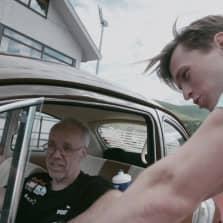 Karsten ja Leif