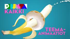 Suku puoli animaatio sarja kuvia