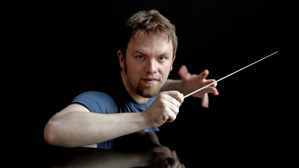 Leonard bernstein dirigerar sibelius symfonier