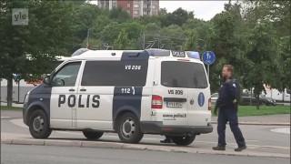 Видео: Uutisvideot: Kuvaa Turun keskustasta