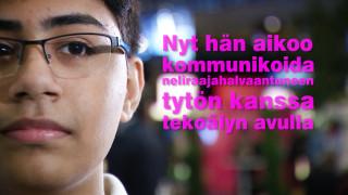 Video: Yle Uutisluokka: Tanmay Bakshi - maailman nuorin tekoälyguru