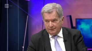 Видео: Sauli Niinistö