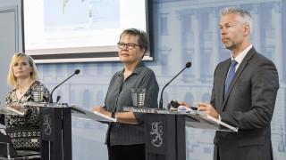 Видео: STM:n ja THL:n tilannekatsaus koronatilanteesta