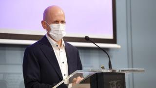 Видео: THL:n Helve: Epidemia yhä korostetusti rokottamattomien epidemia