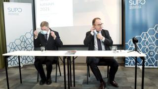 Видео: Suojelupoliisi: Suomeen kohdistuu laajaa valtiollista vakoilua