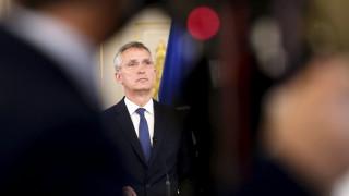 Видео: Naton pääsihteeri Jens Stoltenberg vierailee Suomessa