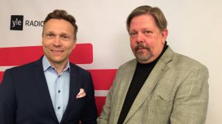 Audio: Kesäkuun vieraana Ilmarisen toimitusjohtaja Timo Ritakallio