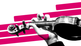 Audio: Puhemies tanssii ja Fantastinen sinfonia soi!