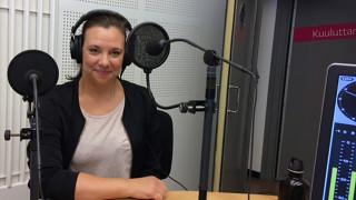 Audio: Radio Suomen ohjelmapäällikkö Jonna Ferm