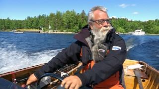"""Audio: Koko kesä Saimaalla - """"Untuvamakuupussista en luovu"""""""