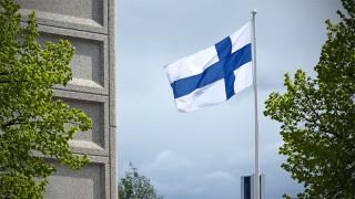 Audio: Kimmo Kiljunen: Harva tietää, mitä siniristilipun värit symboloivat
